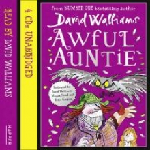 David Walliams Awful Auntie