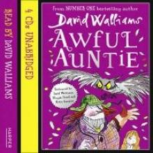 Walliams, David Awful Auntie