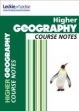 Sheena Williamson,   Fiona Williamson,   Leckie & Leckie Higher Geography Course Notes