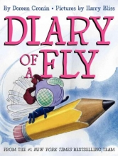 Cronin, Doreen Diary of a Fly