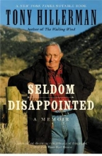 Hillerman, Tony Seldom Disappointed
