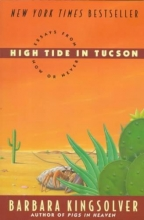 Kingsolver, Barbara High Tide in Tucson