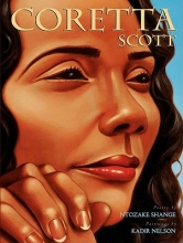 Shange, Ntozake Coretta Scott