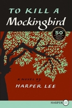 Lee, Harper To Kill a Mockingbird