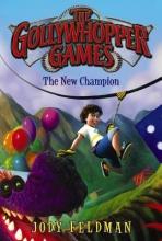Feldman, Jody The Gollywhopper Games