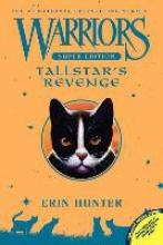 Erin Hunter,   James L. Barry Warriors Super Edition: Tallstar`s Revenge