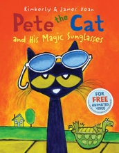 Dean, Kimberly Pete the Cat and His Magic Sunglasses