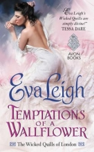 Leigh, Eva Temptations of a Wallflower