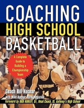Kuchar, Bill Coaching High School Basketball