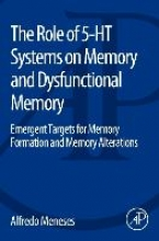 Meneses, Alfredo The Role of 5-HT Systems on Memory and Dysfunctional Memory