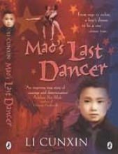 Li Cunxin Mao`s Last Dancer