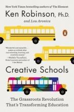Robinson, Ken,   Aronica, Lou Creative Schools