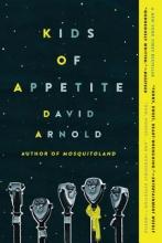 Arnold, David Kids of Appetite