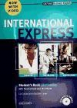 International Express - New Edition. Elementary. Student`s Book with Pocket Book, DVD-ROM