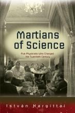 Istvan Hargittai Martians of Science