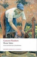 Flaubert, Gustave Three Tales