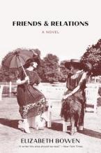 Bowen, Elizabeth Friends and Relations