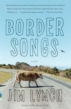 Lynch, Jim Border Songs