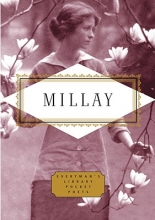 Millay, Edna St. Vincent Edna St. Vincent Millay