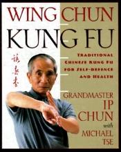 Chun, Ip,   Tse, Michael Wing Chun