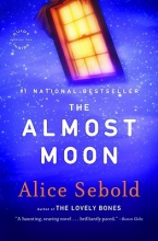 Sebold, Alice The Almost Moon