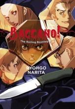 Narita, Ryohgo Baccano! 1