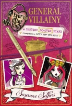 Selfors, Suzanne Ever After High