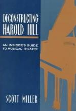 Miller, Scott Deconstructing Harold Hill