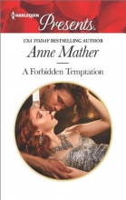 Mather, Anne A Forbidden Temptation
