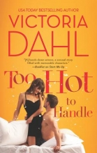 Dahl, Victoria Too Hot to Handle