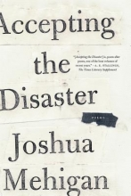 Mehigan, Joshua Accepting the Disaster