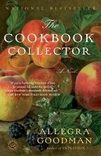 Goodman, Allegra The Cookbook Collector