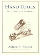 Watson, Aldren A. Hand Tools