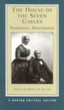 Hawthorne, Nathaniel The House of Seven Gables 2e (NCE)