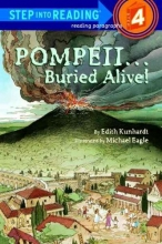 Kunhardt, Edith Pompeii...buried Alive!