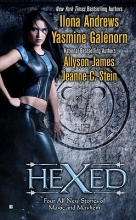 Andrews, Ilona  Andrews, Ilona Hexed