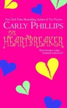 Phillips, Carly The Heartbreaker
