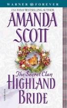 Scott, Amanda The Secret Clan