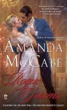 McCabe, Amanda Rogue Grooms