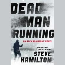 Hamilton, Steve Dead Man Running