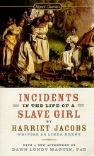 Brent, Linda Incidents in the Life of a Slave Girl