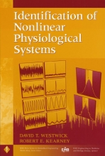 Westwick, David T. Identification of Nonlinear Physiological Systems