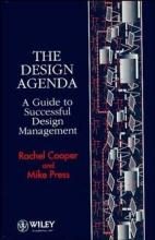 Cooper, Rachel The Design Agenda