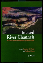 Darby, Stephen Incised River Channels