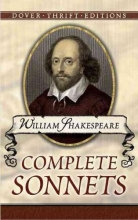 Shakespeare, William Complete Sonnets