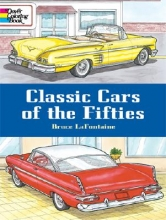 Bruce LaFontaine Classic Cars of the Fifties