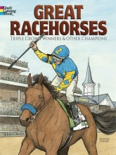John Green Great Racehorses