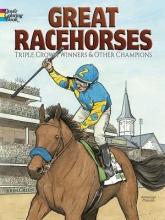 Green, John Great Racehorses