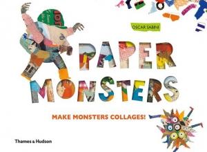 Oscar,Sabini Paper Monsters