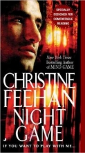 Feehan, Christine Night Game